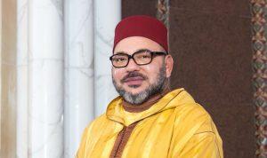 SM le Roi, Amir Al-Mouminine, préside à Casablanca une veillée religieuse en commémoration de l'Aïd Al-Mawlid Al-Nabawi Acharif