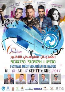 Poster FMN 2017
