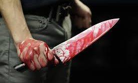 جريمة-قتل-بسكين