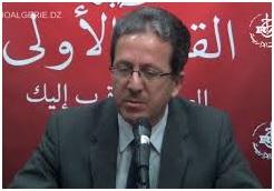 Mourad Boutaflika