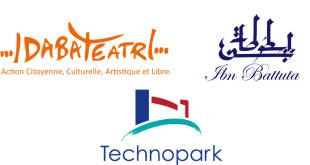 communiqué de presse du partenariat entre DABATEATR-TECHNOPARK-FIIB