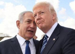 ترامب-وإسرائيل-474x340