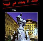 غلاف الرواية (1)