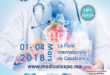 affiche medical expo A4