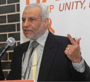 د. إبراهيم أبو محمد 2016