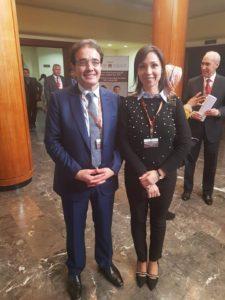 مؤتمر 2018 مع السيد وزير الهجرة