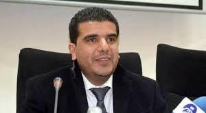 محمد هوار رئيس المولودية الجديد
