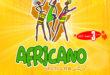Affiche AFRICANO 2018