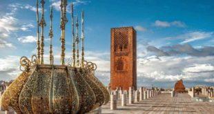 tour Hassan Rabat