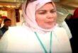 مديرة الفعاليات مها دبش